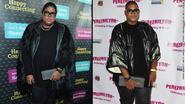 """#RichKids of Beverly Hills"" star E.J. Johnson lost 50 pounds in five weeks after undergoing gastric sleeve surgery.<a href='http://www.people.com/article/e-j-johnson-undergoes-weight-loss-surgery' target='_blank'> In September, he told People</a> he is not setting a specific number in terms of his goal for weight loss."