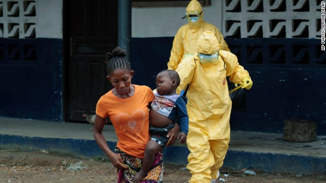 ¿La protección contra el ébola elimina la libertad personal?