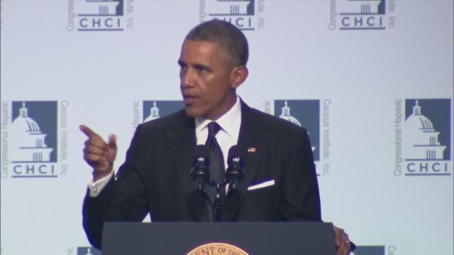 Obama: La oposición a la reforma inmigratoria es un suicidio para el Partido Republicano