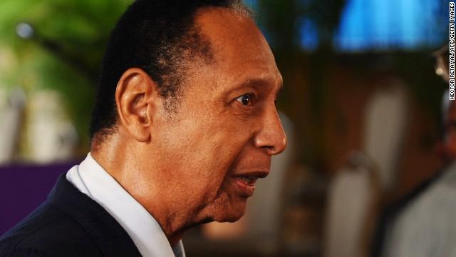 Muere el exdictador hatiano Jean-Claude Duvalier a los 63 años