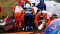 Anger at Bianchi crash claims