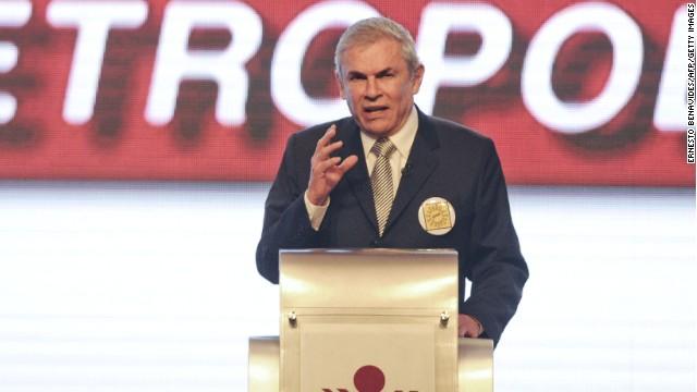Elecciones en Perú: Luis Castañeda volvería a la Alcaldía de Lima