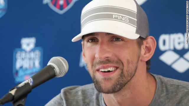 "<a href='http://www.cnn.com/2014/10/05/sport/michael-phelps-dui/index.html' target='_blank'>Swimmer Michael Phelps</a>, the most-decorated Olympian of all time, tweeted October 5 that he is taking a break from the sport ""to attend a program that will provide the help I need to better understand myself."" The announcement came after Phelps was charged on September 30 with driving under the influence of alcohol."