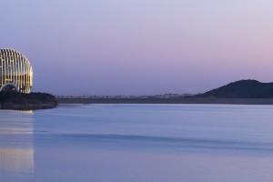 Lago Yanqi