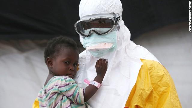 La OMS envía más médicos a Malí para luchar contra el ébola