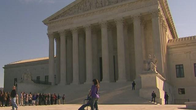 Corte Suprema de EE.UU. da una 'victoria tácita' al matrimonio homosexual