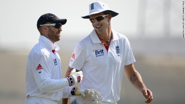 "Former England batsman Kevin Pietersen hasn't shied away from criticizing former vice-captain of the team Matt Prior, who he accuses of being part of a ""bullying"" ring in the team and a ""back-stabber"" in his autobiography. Pietersen was sacked by England after its disastrous 2013/2014 Ashes tour of Australia, when they lost 5-0."