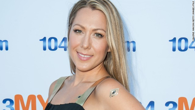 That time Colbie Caillat sang 'Smelly Cat,' and more news to note