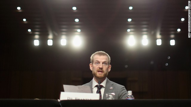 <a href='http://www.cnn.com/2014/08/21/health/ebola-patient-release/'>Dr. Kent Brantly</a> contracted Ebola while working as the medical director for Samaritan's Purse Ebola Care Center in Monrovia, Liberia, in July. He was the first person to be treated with the experimental drug ZMapp, and he was the first patient to be brought to the United States. Treatment at Atlanta's Emory University Hospital started on August 2, and he was released on August 21.
