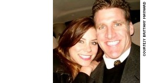 Brittany Maynard and Dan Diaz