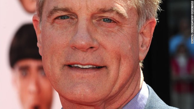 Stephen Collins has released a statement about accusations he molested three young women.