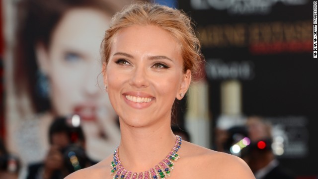 "Scarlett Johansson is reportedly joining other fellow movie stars on the small screen. The actress <a href='http://variety.com/2014/tv/news/scarlett-johansson-to-star-in-limited-series-based-on-edith-wharton-novel-1201324020/' target='_blank'>has signed up for a limited TV series</a> based on the Edith Wharton novel, ""The Custom of the Country."""