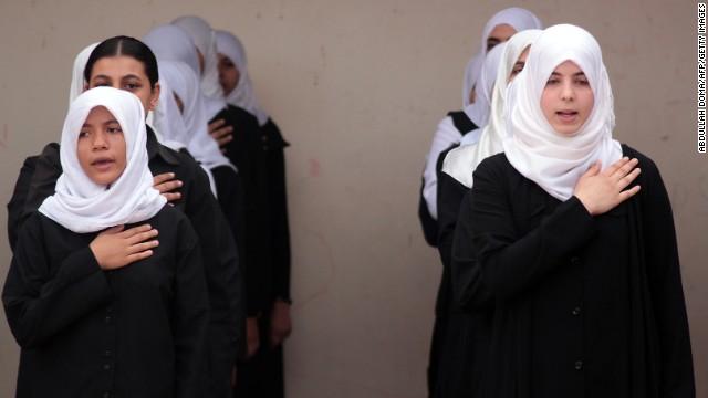 Por qué los musulmanes usan estas prendas