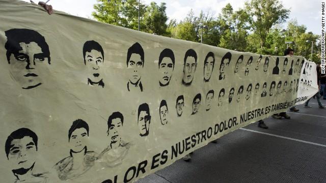"""Detenido el líder máximo de """"Guerreros unidos"""""""