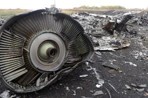 La tragedia del MH17