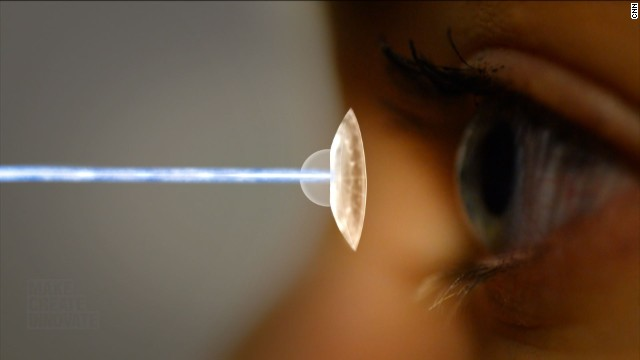 A new generation of ultra-precise femtosecond lasers promise to restore perfect vision in any patient.