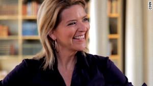 Video: generosity in Christine Roman's roots