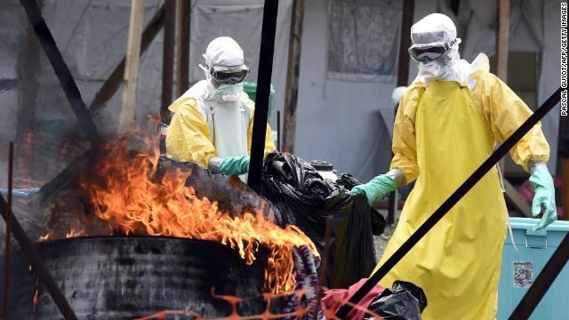 Todo lo que necesitas saber hoy sobre el peor brote del virus de ébola
