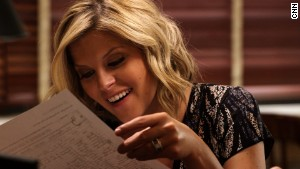 Video: Kate Bolduan traces her roots to Belgium