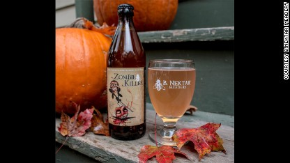 Fall beers worth the brouhaha