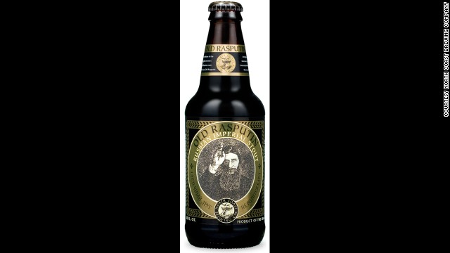North Coast Brewing Companys Russian Imperial Stout Is A Great Introduction To This Style Of Beer