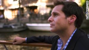 Video: John Berman seeks famous Dutch ancestor