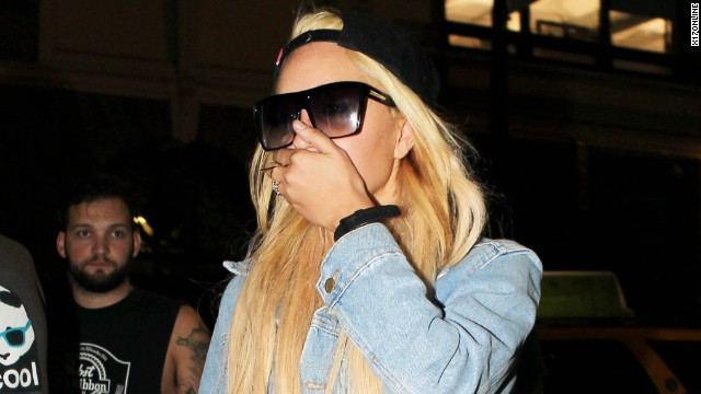 "Amanda Bynes has been famous since landing a role on Nickelodeon's sketch comedy show ""All That"" at age 10. But in recent years she's been<a href='http://www.cnn.com/2013/05/24/showbiz/amanda-bynes-arrest/index.html' target='_blank'> better known for legal trouble</a> and <a href='https://twitter.com/AmandaBynes' target='_blank'>tweeting</a> strange statements and photos, leading to speculation about her mental health. In October 2014, that speculation continued as disturbing tweets were posted to Bynes' account containing allegations of abuse. Here's a quick timeline of Bynes' life and career:"