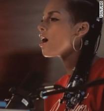 Alicia Keys' 'We Are Here' movement