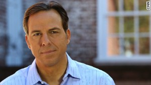 Video: CNN's Jake Tapper traces his roots to ...