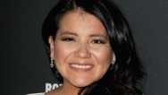 "Misty Upham, a Native American actress with small roles in ""August: Osage County,"" ""Frozen River"" and other films, has been missing since she left a suburban Seattle apartment more than a week ago, her family said."