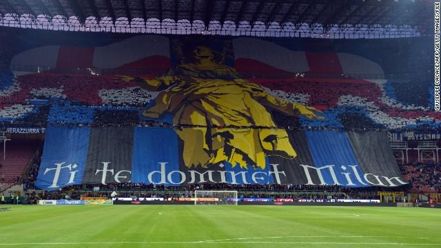 Inter Milan Owner Erick Thohir Why Italian Football Needs