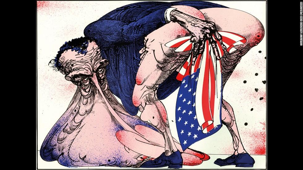 Cincuenta años de ilustración