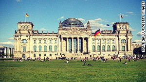 Explore the best of Germany's capital