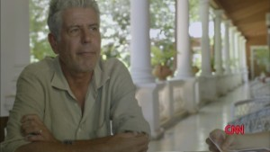 Video: a Bourdain family mystery in Paraguay