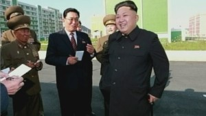 North Korea: Personal physician divulges Kim Il Sung's quest to live to 100