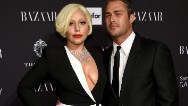 "Did Lady Gaga and ""Chicago Fire"" actor Taylor Kinney make things ""official""?"