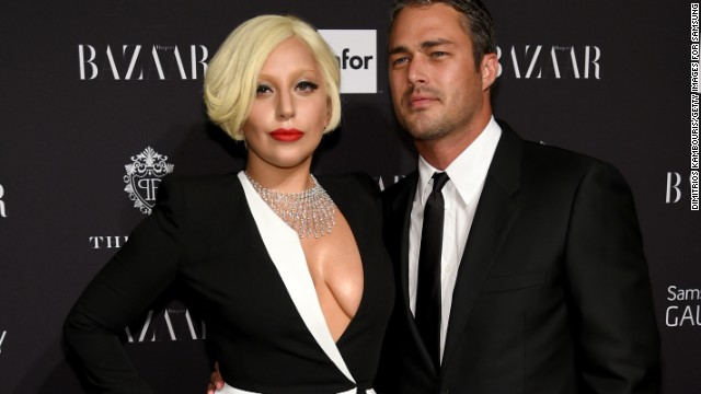 kinney christian personals They called off their engagement in july following five years of dating but lady gaga only recently returned her engagement ring back to former fiancé, chicago fire star taylor kinney according to in touch weekly, the international popstar, 30, was holding on to the giant rock in hopes of a.