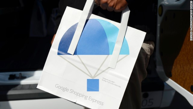 Google crea servicio de entrega para competir con Amazon Prime