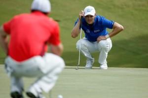 El Grand Slam de Golf
