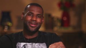 LeBron James: Survivor's Remorse