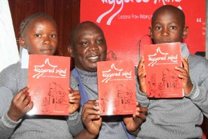 Salvando el futuro de Kenia