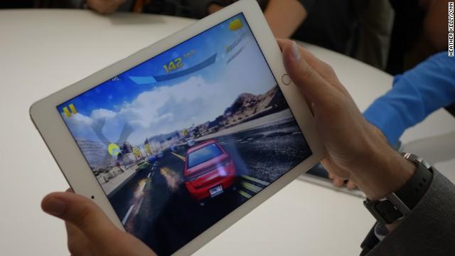 ¿Qué tan potentes son las nuevas iPads de Apple?