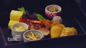 Tsuji: The art of Japanese cuisine
