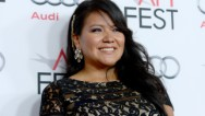 "The body of ""August: Osage County"" actress Misty Upham is believed to have been found along a river in suburban Seattle, according to a news report from a Seattle television station."