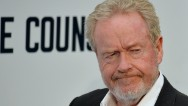 Had enough of Ebola news coverage? Wait until you see the TV series. Ridley Scott is one of the people behind it.
