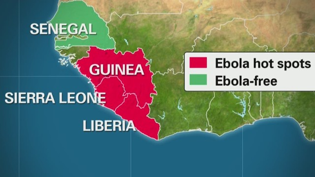 United States Travel Ban Ebola