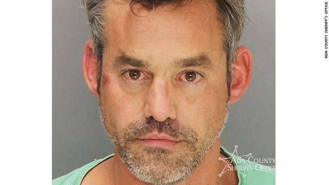 Arrestan al actor Nicholas Brendon, estrella de 'Buffy, la cazavampiros'