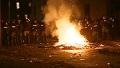 Pumpkin fest violence not Ferguson