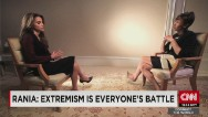 Queen Rania: Extremism global concern