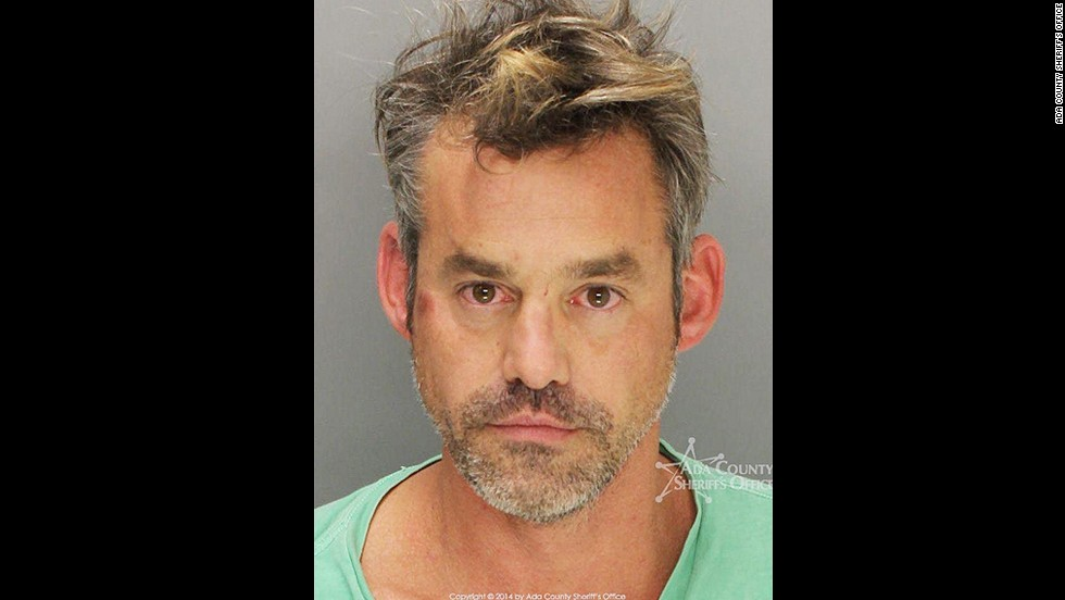 """<a href='http://www.cnn.com/2014/10/19/showbiz/nicholas-brendon-buffy-arrest/index.html'>Nicholas Brendon</a>, a former star of """"Buffy the Vampire Slayer,"""" was arrested in Boise, Idaho, on Friday, October 17, after police were called to a downtown hotel following reports of a disturbance in the lobby. Brendon, who was in town for the Tree City Comic Con, showed signs of intoxication, according to police reports."""